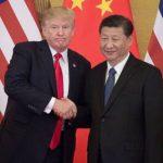 Jelang Pertemuan Presiden Trump dengan China Bahas Perang Dagang