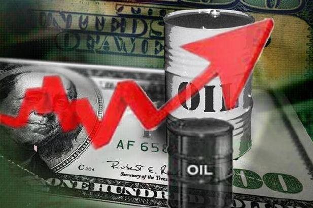 Naiknya Harga Minyak Mentah Di Tengah Dolar AS yang Sedang Lesu