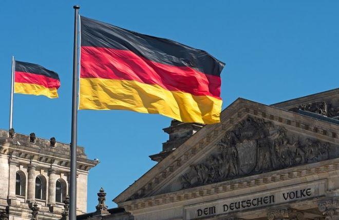 Lesunya Aktivitas Ekonomi Jerman Membuat Euro Jatuh
