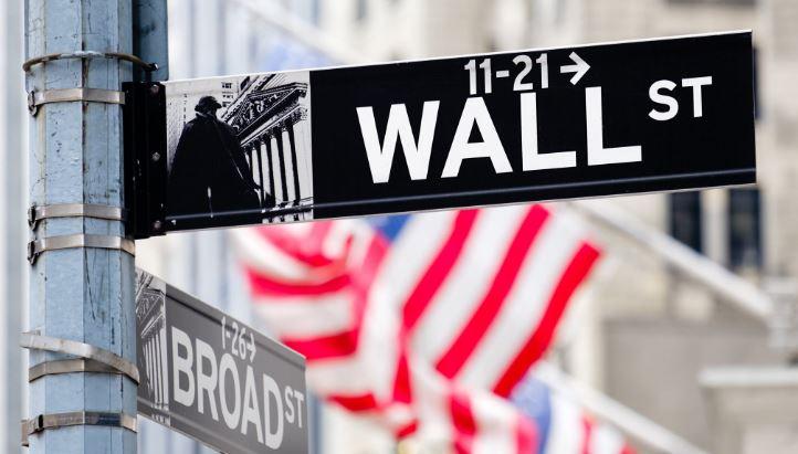Wall Street Perkasa Berkat Penjualan Ritel AS yang Kuat