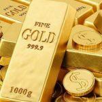Harga Emas Tetap Naik ditengah Rilis Data NFP AS yang Positif