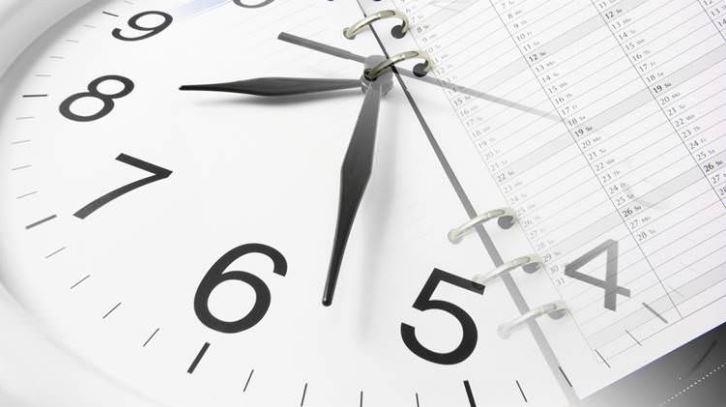 Kapan Menentukan Jam Atau Waktu Trading Forex Yang Tepat