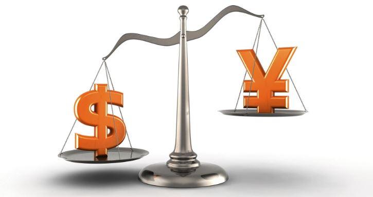 Naiknya Sentimen Global Membuat Yen Jepang Anjlok