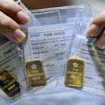 Cara Sukses Investasi Emas Batangan Bagi Pemula