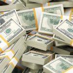 Dolar AS Menguat ditengah Pelemahan Imbal Hasil Obligasi